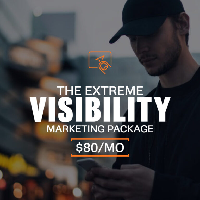 VISIBILITY KINGS - ATLANTA GA | INTERNET MARKETING SERVICE | INCREASE YOUR BUSINESS PRESENCE | ELITE VISIBILITY MARKETING PACKAGE