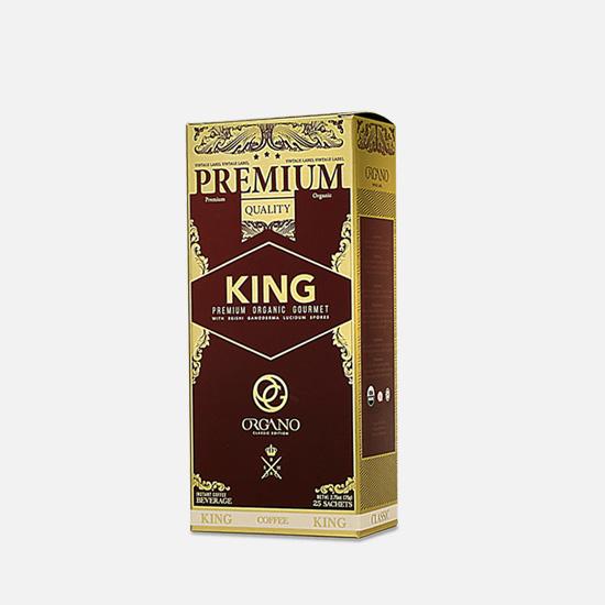 My Zest Cafe - Orando - Eucesibus CB Frazier - Organo Coffee Distributor - Organo King of Coffee