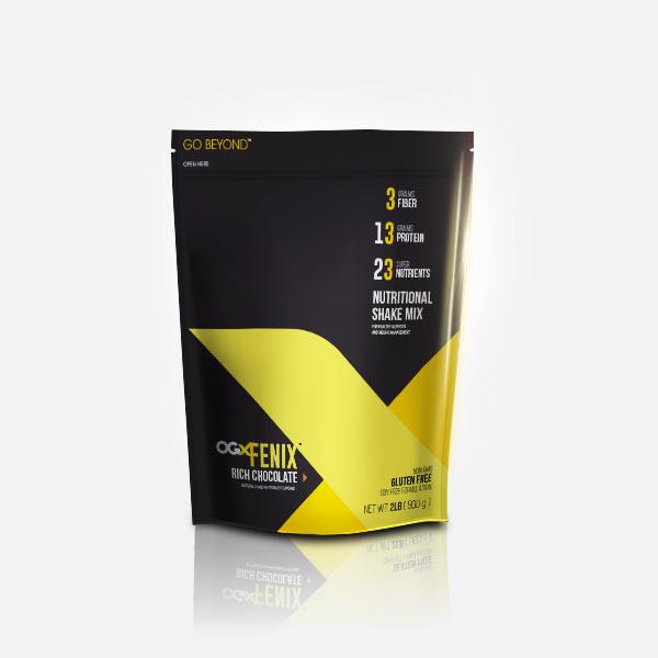 My Zest Cafe - Orando - Eucesibus CB Frazier - Organo Coffee Distributor - Organo OGX Chocolate Shake