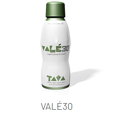 TAVA Vale30 Product | TAVA Atlanta on Visibility Kings | TAVA Lifestyle Distributor | Tava Banner | Health and Wellness Products that are designed to help you achieve optimal health