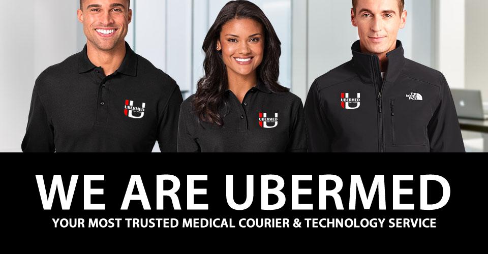 UberMed LLC - Medical Courier Services - Atlanta GA   We Are UberMed