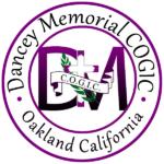 Dancey Memorial COGIC
