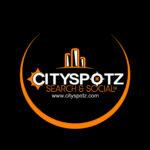 CitySpotz Search & Social