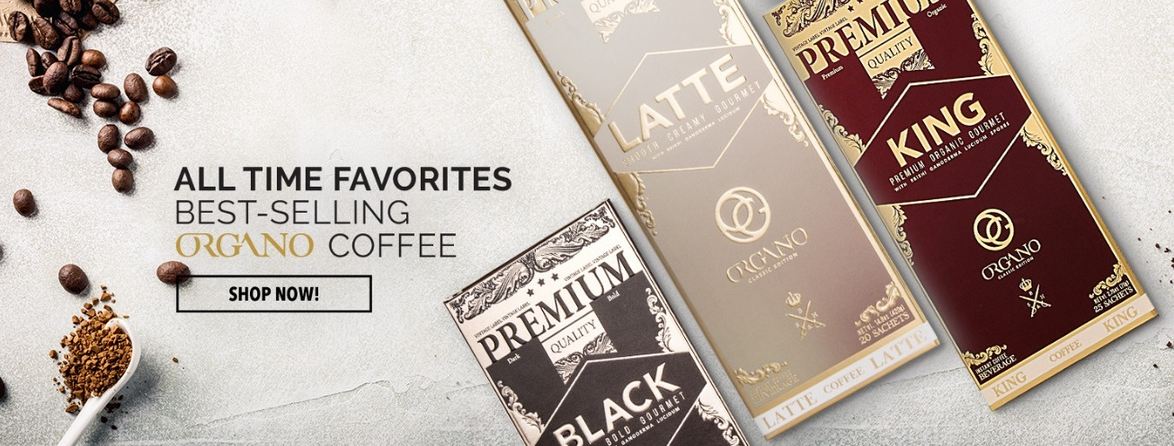 Better Coffee Shop on Visibility Kings | Dr. Bob ( Robert) A. Rakowski - Blue Diamond & ORGANO™ Coffee Distributor | An exclusive Virtual and Local Independent Distribution Partner of ORGANO™'s Organic beverages, nutraceuticals and personal care products | All Time Favorites - Best Selling Organo Coffee