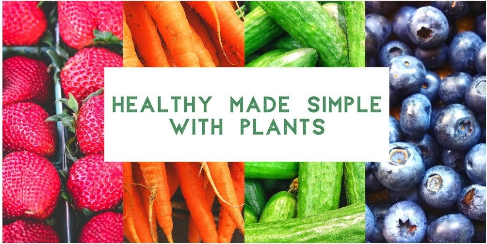 Healthy Made Simple With Plants on Visibility Kings | Juice Plus+ Distributor | (800) 223-5604 | Fruit and Vegetable Nutrition For A Healthy Lifestyle.